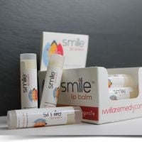 Iwilla Remedy Smile Lip Balm