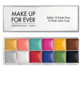 Make Up For Ever Flash Color Case