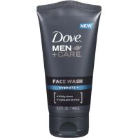 Dove Men+Care Hydrate + Face Wash