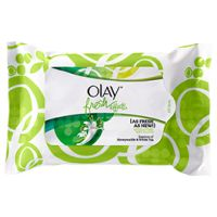 Olay Fresh Effects Exfoliating Wet Cloths
