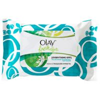 Olay Fresh Effects Deluxe Make-Up Removal Wet Cloths