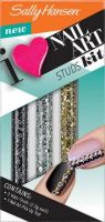 Sally Hansen I Heart Nail Art Stud Kit