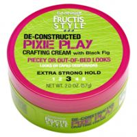 Garnier Fructis De-Constructed Pixie Play Crafting Cream