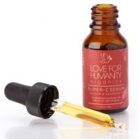 Love for Humanity Organics Super-C Serum