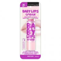 Maybelline New York Baby Lips Crystal