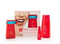 Luster Premium White Pro Light