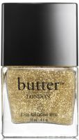 Butter London Stratford Honey Overcoat