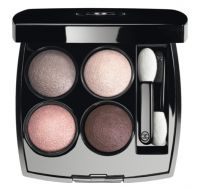 Chanel les 4 Ombres Multi-Effect Quadra Eyeshadows