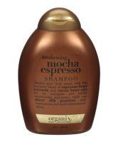 Organix Awakening Mocha Espresso Shampoo
