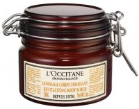 L'Occitane Aromachologie Revitalizing Body Scrub