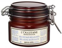 L'Occitane Aromachologie Relaxing Bath Salts