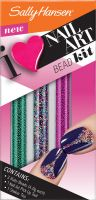 Sally Hansen I Heart Nail Art Bead Kit