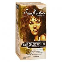 Shea Moisture Moisture-Rich Ammonia-Free Hair Color System