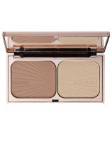 Charlotte Tilbury The Filmstar Bronze & Glow Face Sculpt & Highlight