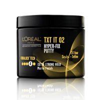 L'Oréal Advanced Hairstyle TXT IT Hyper-Fix Putty