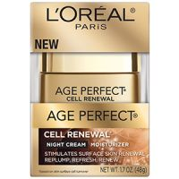 L'Oreal Paris Age Perfect Cell Renewal Night Cream