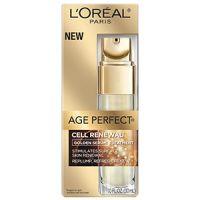 L'Oréal Paris Age Perfect Cell Renewal Golden Serum