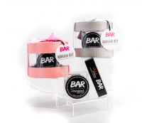 Bar Skin and Body Hangover Eye Gel Mask