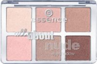 Essence All About ... Eyeshadow Palette