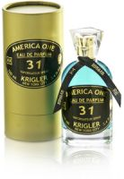 Krigler New York America One 31 Fragrance