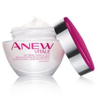 Avon Anew Vitale Day Cream Broad Spectrum SPF 25