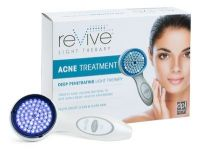 Kathy Ireland Skincare Revive Acne Light Therapy Handheld System