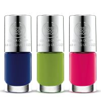The Body Shop Colour Crush Nail Polish
