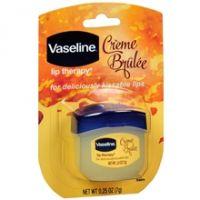 Vaseline Crème Brûlée Lip Therapy