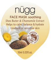 Nugg Beauty Soothing Face Mask