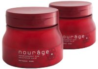 Nouráge Nourishment For Healthier Hair