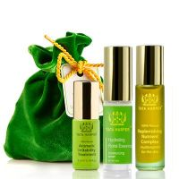 Tata Harper Cloud 9: Natural Beauty Globetrotter Essentials