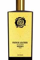 Memo French Leather Perfume