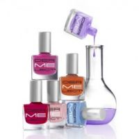 Dermelect 'ME' Peptide-Infused Nail Lacquers