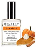Demeter Fragrance Library Pumpkin Pie