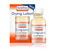 AcneFree Drying Lotion
