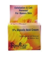 Reviva Labs 5% Glycolic Acid Night/Day Cream