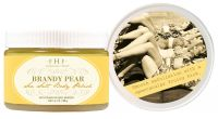 Farmhouse Fresh Brandy Pear Sea Salt Body Polish