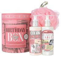 Soap & Glory The Birthday Box