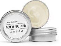 Fig + Yarrow Alpine Foot Butter