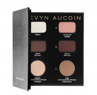 Kevyn Aucoin The Contour Book The Art of Sculpting + Defining