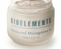 BioElements Measured Micrograins +