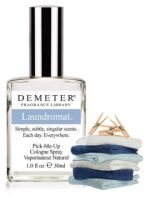 Demeter Fragrance Library Laundromat Cologne Spray