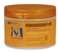 Motions Enhance & Define Pre-Wash Detangling Butter