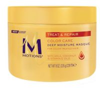 Motions Treat & Repair Color Care Deep Moisture Masque