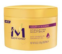 Motions Nourish & Care Stimulating Scalp Balm