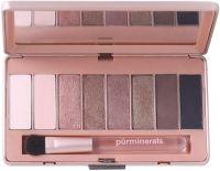 Pur Minerals Secret Crush Palette