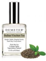 Demeter Fragrance Library Baihao Yinzhen Tea Cologne Spray
