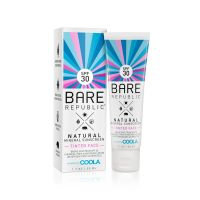 Bare Republic Mineral Tinted Face Sunscreen Lotion SPF 30
