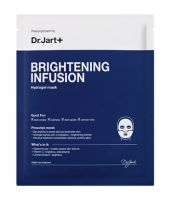 Dr. Jart+ Brightening Infusion Hydrogel Mask