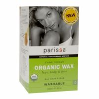 Parissa Organic Wax